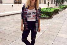 lali estilo ♥