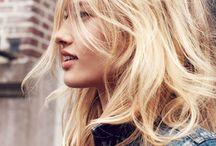 couleur blond