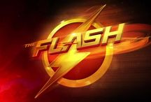 The Flash TV Series / Official Flash TV Series merchandise.  / by WBshop.com