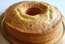 Dolci: Plumcake, muffin e ciambelloni