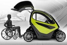 compact car concept