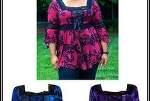 Plussize Fashions  PlusSizeDesignerFashions / http://www.planetgoldilocks.com/plussize_lingerie.htm #Plus size fashions  New Fashions http://www.planetgoldilocks.com/plussize_clothing.htm