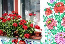fachadas pintadas