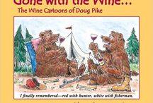 Wine Humor / Cheers to Wine humor!