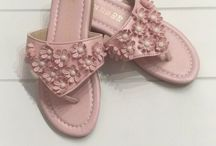 Girls shoes / Our 'mils & ike' range of shoes xx