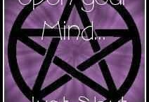 Pagan, wiccan