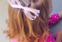 Hair - kids