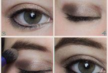 Makeup/Hairdo