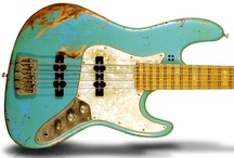 Dream basses
