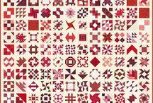 Canada 150 Women quilt