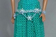 Beading - Doll Clothes