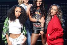 Little mix  ( favourite band in the whole wide world  )