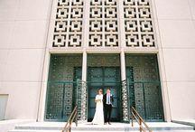 O U R   W E D D I N G  / our wedding in los angeles, california / by melissa lundquist nielsen