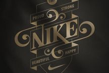 Logos, Marks and Icons / Simple Statements that define the heart of the brand.  / by Design Quixotic
