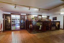 Бары / мебель для клубов, ресторанов, баров и отелей, барные стойки на заказ от компании Александров&КО www.aleksandrovco.ru