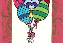 General/ Balloons