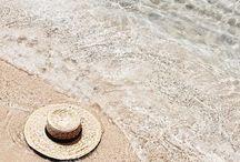 Beach nature / Beach nature