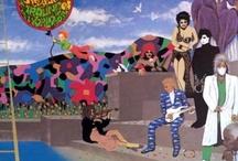 Mis discos | My records