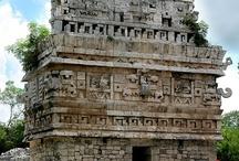 Maya - 1111 / Historie