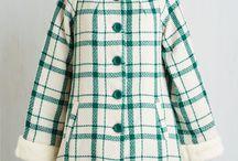 Unrealistic winter clothes