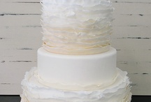 Wedding Cake / Düğün pastası, pasta, düğün, gelin