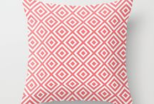 Textiles, Pillows & Rugs