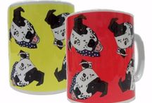 ZukieStyle mugs and coasters / Our own brand mugs and coasters are here! All designed in house using exclusive ZukieStyle prints. There's sure to be one to suit all dog and cat owners. Add something unique to your kitchenwares http://www.zukiestyle.co.uk/zukiestyleshop/cat_1094767-ZukieStyle-Mugs.html board and site currently been updated - more to come!