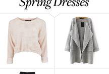Polyvore Clothes