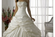 Jolies robes de mariée