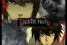 Anime / Manga & Avatar: TLB / by Batgirl