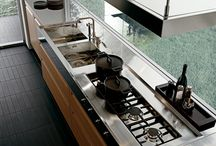 Kitchens / Our future kitchen ideas. / by Steve Harzman