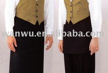 uniforme sala