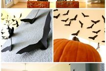Halloween party / by Lena Arq