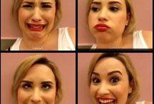 Demi Lovato ♡♡