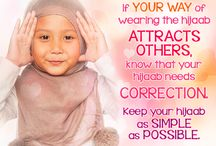 more about hijab