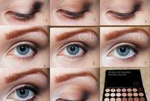 Makeup / Макияж