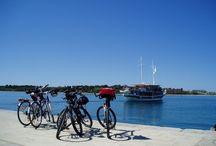 Sail&Bike en Croatie