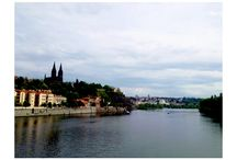 Prague / Love this city, since I've moved here I'm falling in love with it more and more