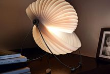 Lampshades / Lampenkappen