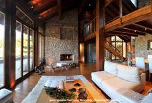 ● Σπίτι στο βουνό