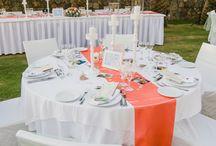Crete Reception Decoration / Decoration Ideas - Crete
