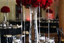 Tables/decor