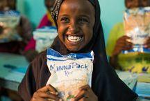 Global Goal 2: Zero Hunger