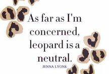 As far as I'm concerned Leopard is a neutral