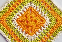 Granny Square Weekly
