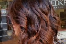 HAIR COLOR FOR FALL WINTER 2016