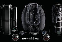Sf2 eCCR Rebreather / Everything todo with SF2