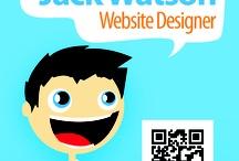 Brand Identity l Frodsham Web