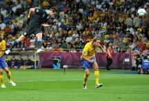 Euro 2012 (Ukraine & Poland)