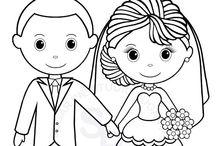 esküvői gyerekmóka